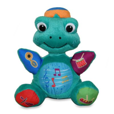 Baby Einstein Press & Play Pal™ Baby Neptune