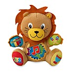 Baby Einstein Press & Play Pal™ Lion