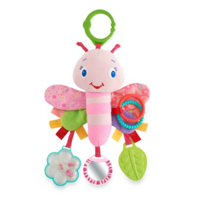 Bright Starts™ Pretty Activity Toys