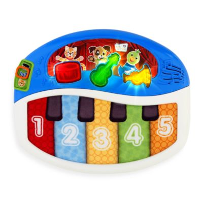 Musical > Baby Einstein Discover & Play Piano