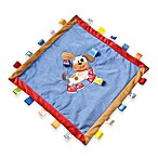 Taggies™ Buddy Dog Cozy Blanket