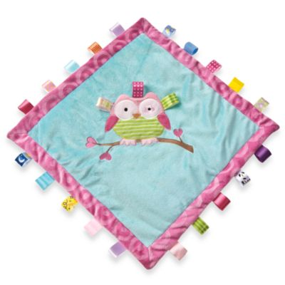 Taggies™ Oodles Owl Cozy Blanket