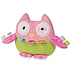 Taggies™ Oodles Owl Soft Toy