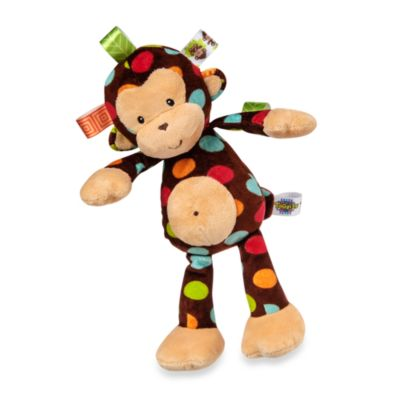 Taggies™ Dazzle Dots Monkey