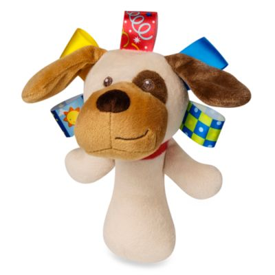 Taggies™ Buddy Dog Rattle