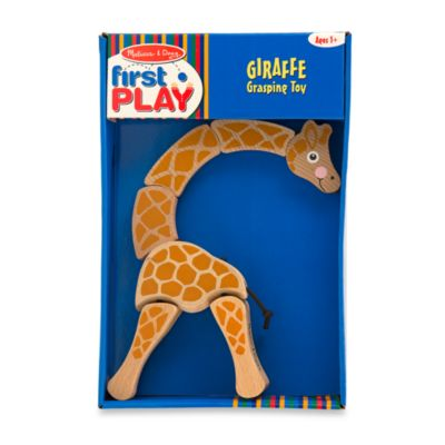 Melissa and Doug Giraffe