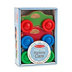 Melissa & Doug® Stacking Cars