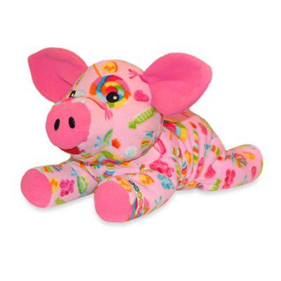 Melissa & Doug® Plush Becky Pig