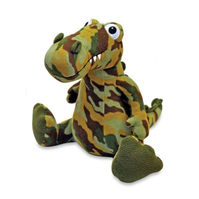 Melissa & Doug® Plush Wally Dinosaur