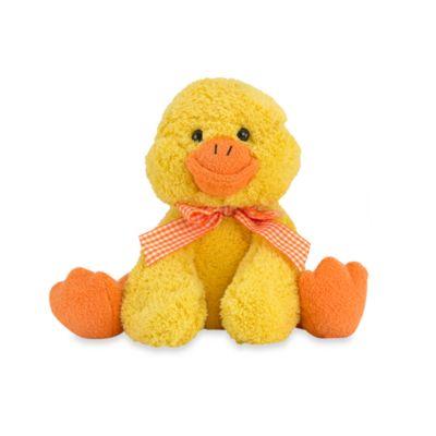 Melissa & Doug® Plush Meadow Medley Ducky