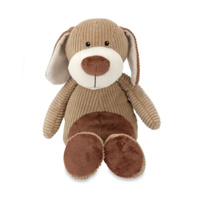 Melissa & Doug® Plush Corduroy Cutie Dog