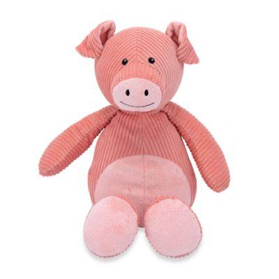Melissa & Doug® Plush Corduroy Cutie Pig