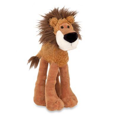 Melissa & Doug® Plush Lanky Legs Lion