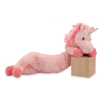 Melissa & Doug® Pink Longfellow Unicorn Plush