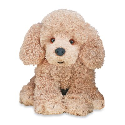 Melissa & Doug® Tan Permley Poodle