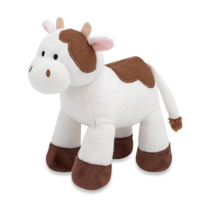 Melissa & Doug® Sweater Sweetie Cow Plush