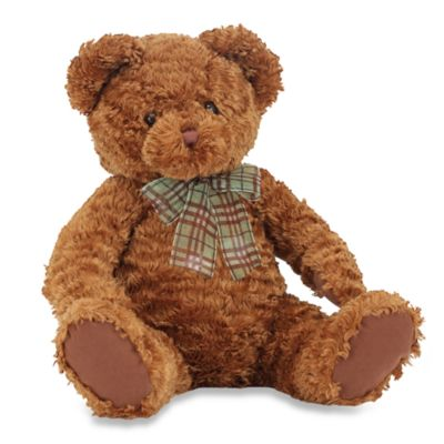 Melissa & Doug® Chestnut Teddy Bear