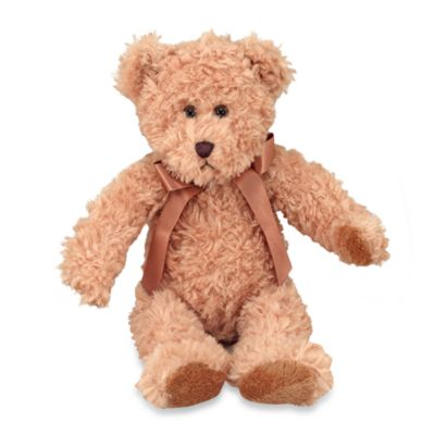 Melissa & Doug® Plush Oliver Bear