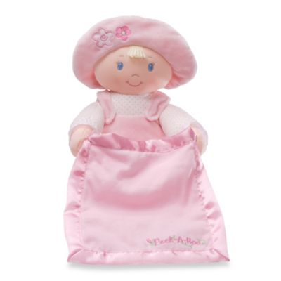 Gund® Peek A Boo Dolly
