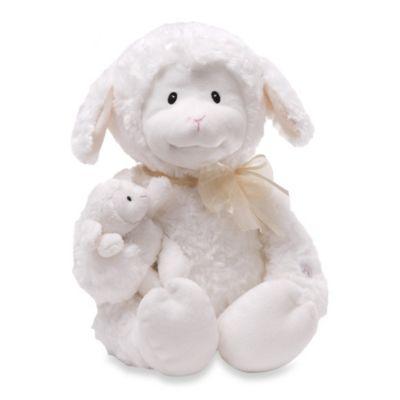 Gund® Nurserytime Lamb
