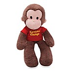 Gund® Curious George Take Along Plush