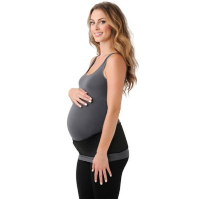 Belly Bandit® Upsie Belly Support in Black