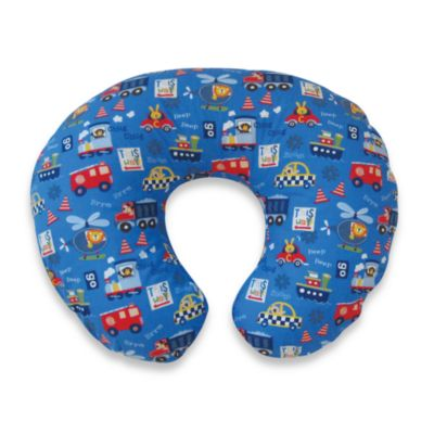 Boppy® Cottony Cute Beep Beep Slipcover
