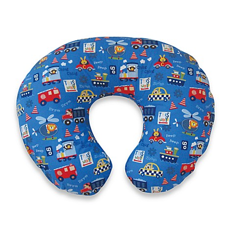 Boppy® Slipcover in Beep Beep