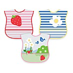 green sprouts™ by i play.® Got; 3-Pack Waterproof Eva Bib