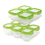 OXO Tot® 12-Piece Baby Freezer Blocks Set
