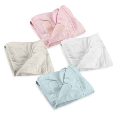 Arm's Reach Mini Co-Sleeper® Fitted Sheet in Pink