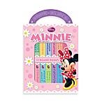 Disney® My First Library: Minnie Mouse Carry-Along Board Book