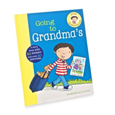 First Experiences: Going to Grandma's