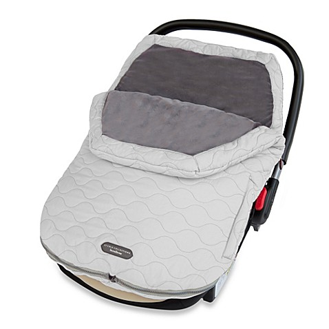 JJ Cole® Infant Urban BundleMe® in Ice