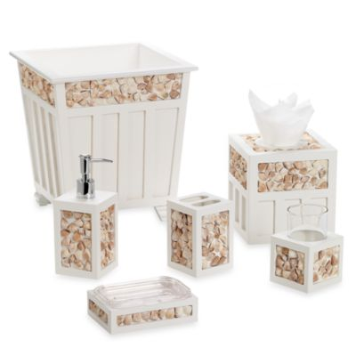 Hampton Bath Waste Basket