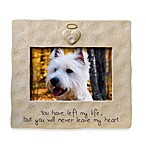 Pet Memories Frame