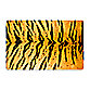Bungalow Flooring New Wave Tiger Door Mat