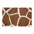 Bungalow Flooring New Wave Giraffe Doormat