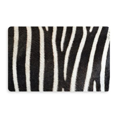 Bungalow Flooring New Wave Zebra Door Mat