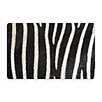 Bungalow Flooring New Wave Zebra Doormat