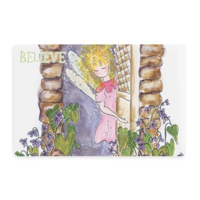 Bungalow Flooring New Wave Fairy Rose Doormat