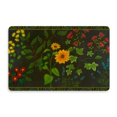 Bungalow Flooring New Wave Summer Garden Doormat