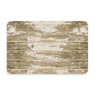 Bungalow Flooring New Wave Barnboard Doormat