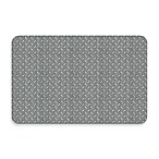 Bungalow Flooring New Wave Diamond Plate Doormat