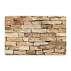 Bungalow Flooring New Wave Flat Rock Doormat