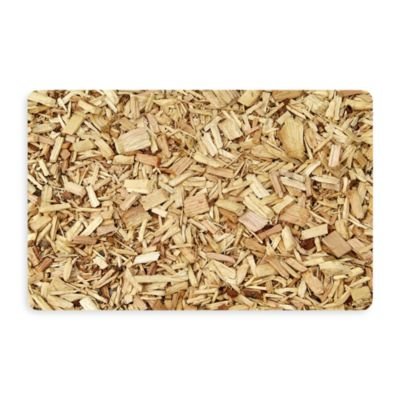 Bungalow Flooring New Wave 18-Inch x 27-Inch Sawdust Door Mat