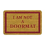 Bungalow Flooring New Wave I Am Not A Doormat