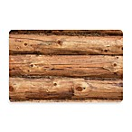 Bungalow Flooring New Wave Log Jammer Doormat