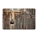 Bungalow Flooring New Wave Padlocked Door Doormat
