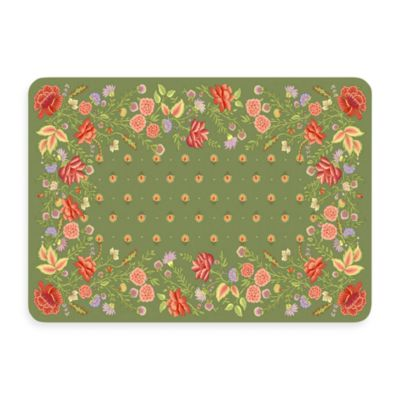 buy decorative kitchen floor mats from bed bath beyond